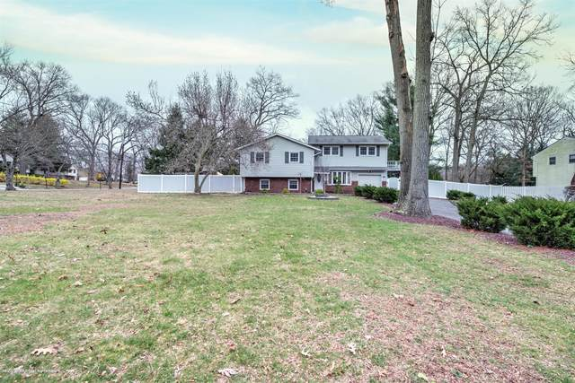 26 Holiday Road, Manalapan, NJ 07726 (MLS #22010837) :: The Premier Group NJ @ Re/Max Central