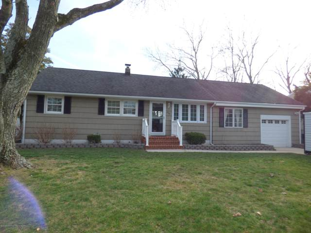 204 Elm Drive, Neptune Township, NJ 07753 (MLS #22010839) :: The Premier Group NJ @ Re/Max Central