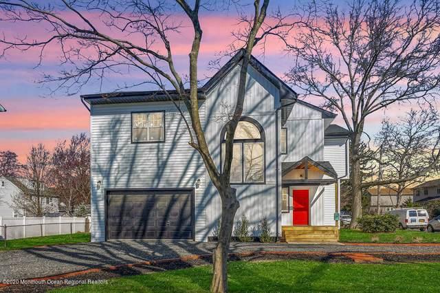 276 Main Street, Port Monmouth, NJ 07758 (MLS #22010848) :: Vendrell Home Selling Team