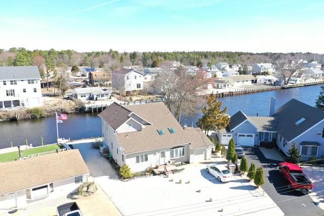 49 N Island Road, Bayville, NJ 08721 (#22010858) :: Daunno Realty Services, LLC