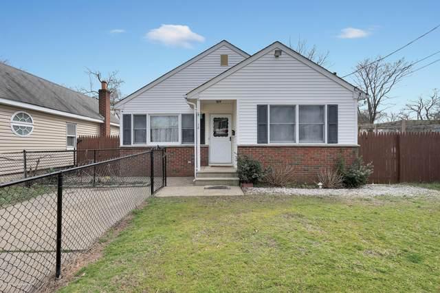18 Maplewood Avenue, Keansburg, NJ 07734 (MLS #22010896) :: William Hagan Group