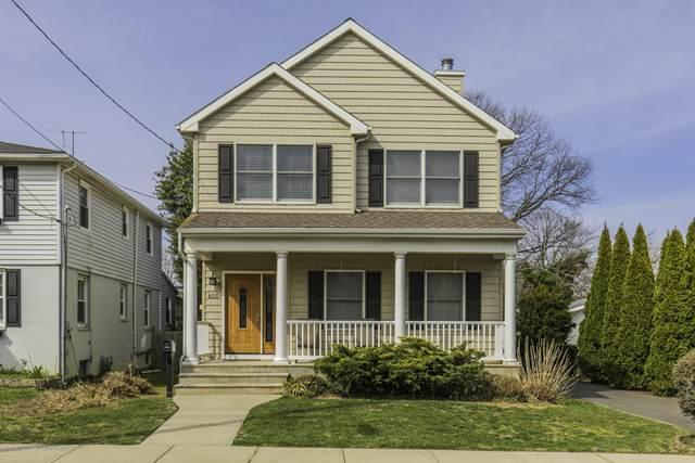 655 Morford Avenue, Long Branch, NJ 07740 (MLS #22010937) :: William Hagan Group