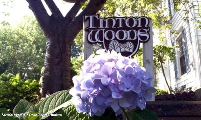 36 Redwood Drive, Eatontown, NJ 07724 (MLS #22010939) :: William Hagan Group