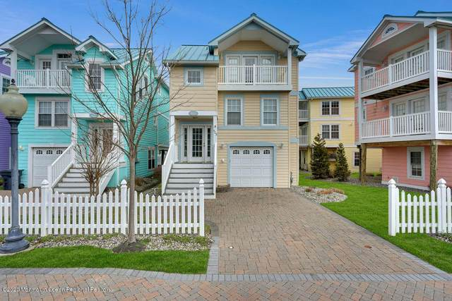 403 8th Street, Beach Haven, NJ 08008 (MLS #22010945) :: The MEEHAN Group of RE/MAX New Beginnings Realty