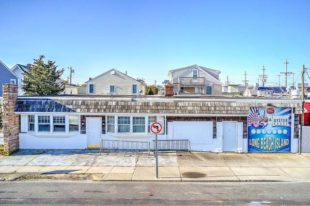 6 E Maryland Avenue, Long Beach Twp, NJ 08008 (MLS #22010967) :: The MEEHAN Group of RE/MAX New Beginnings Realty