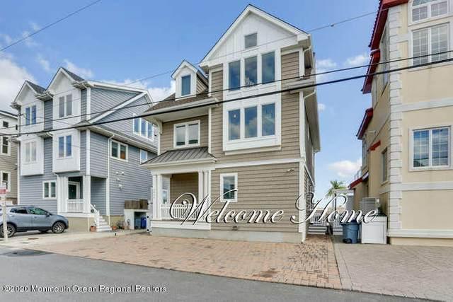 3446 Ocean Road, Lavallette, NJ 08735 (MLS #22010977) :: The Premier Group NJ @ Re/Max Central