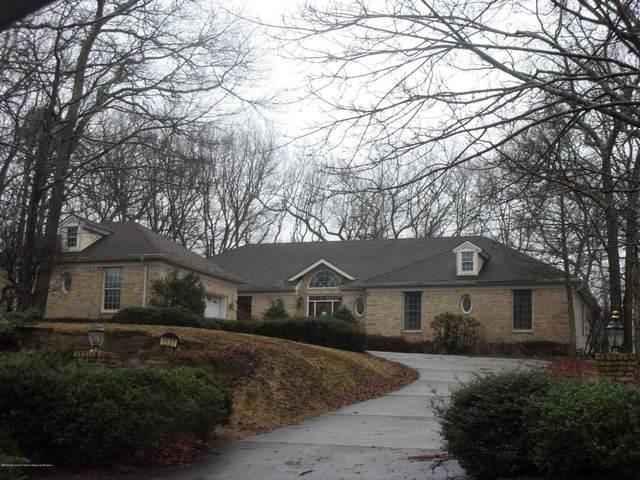 1531 Laurel Court, Manasquan, NJ 08736 (MLS #22011006) :: William Hagan Group