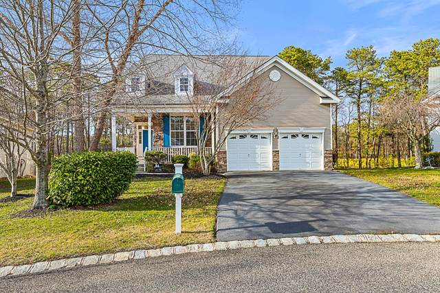 25 Cypress Court, Little Egg Harbor, NJ 08087 (MLS #22011014) :: William Hagan Group