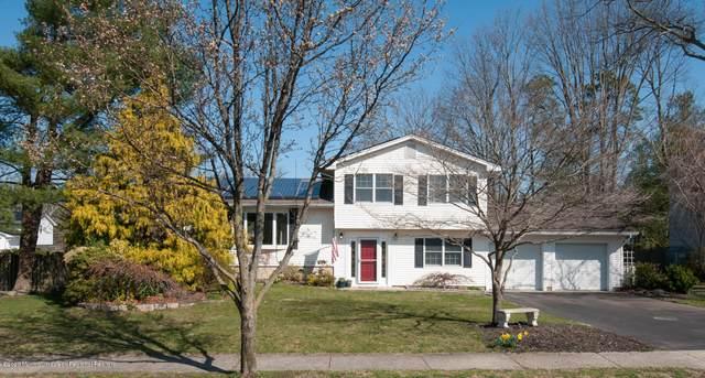 3 Redwood Drive, Toms River, NJ 08753 (MLS #22011035) :: Vendrell Home Selling Team