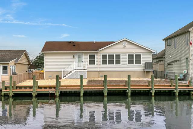339 Cheryl Drive, Toms River, NJ 08753 (MLS #22011078) :: William Hagan Group