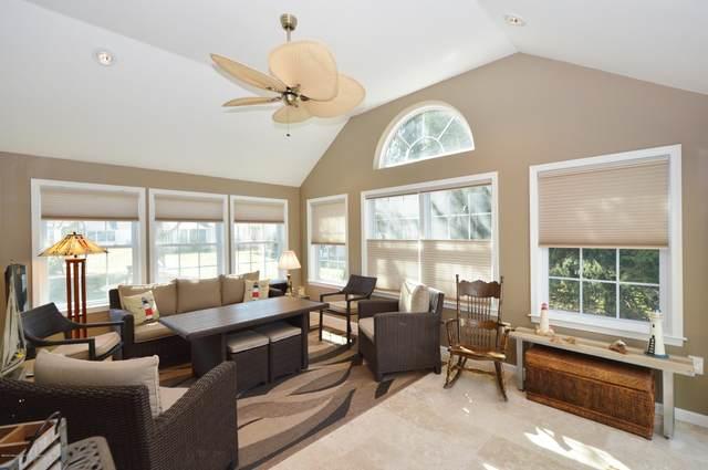 3148 Dillon Court, Toms River, NJ 08755 (MLS #22011086) :: The Dekanski Home Selling Team