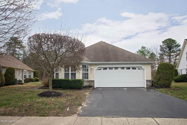 3417 Vicari Avenue, Toms River, NJ 08755 (MLS #22011103) :: The Dekanski Home Selling Team