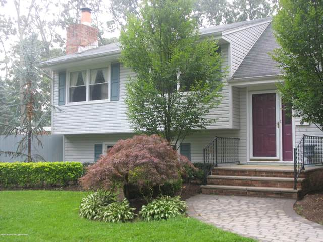 118 Glenwood Drive, Tinton Falls, NJ 07724 (MLS #22011130) :: William Hagan Group