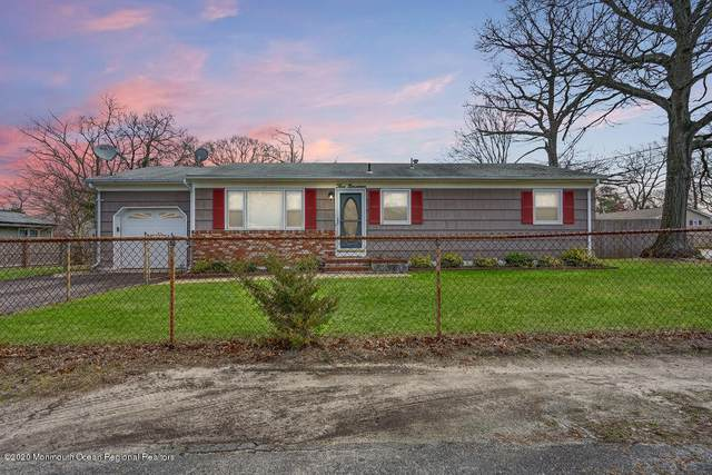 519 Central Avenue, Brick, NJ 08723 (MLS #22011138) :: The Dekanski Home Selling Team