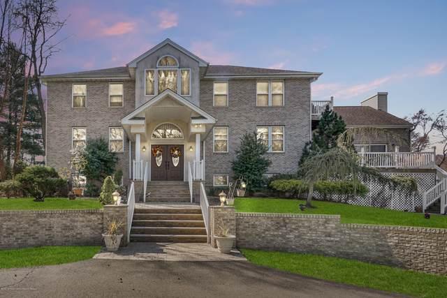 25 Huneke Way, Millstone, NJ 08535 (MLS #22011169) :: Vendrell Home Selling Team