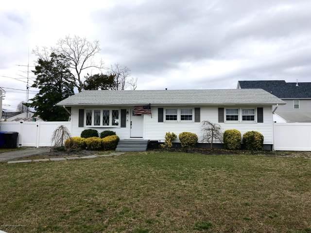 32 Clarkson Drive, Toms River, NJ 08753 (MLS #22011172) :: The Sikora Group