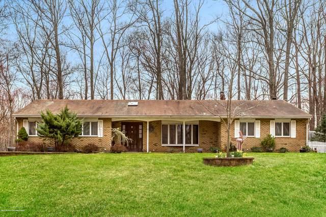 6 Gravel Hill Spotswood Road, Monroe, NJ 08831 (MLS #22011177) :: Vendrell Home Selling Team