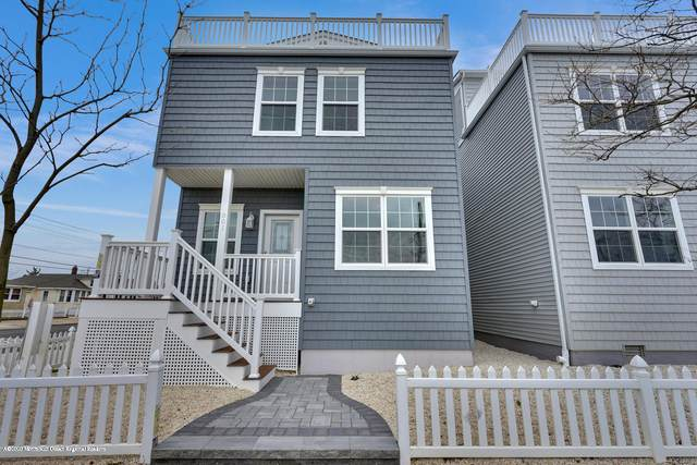 801 W Central Avenue, Seaside Heights, NJ 08751 (MLS #22011239) :: The Premier Group NJ @ Re/Max Central