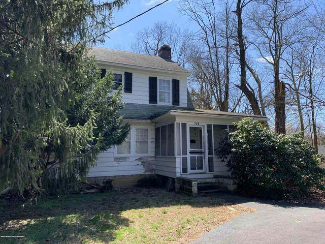 726 Sycamore Avenue, Tinton Falls, NJ 07724 (MLS #22011277) :: William Hagan Group