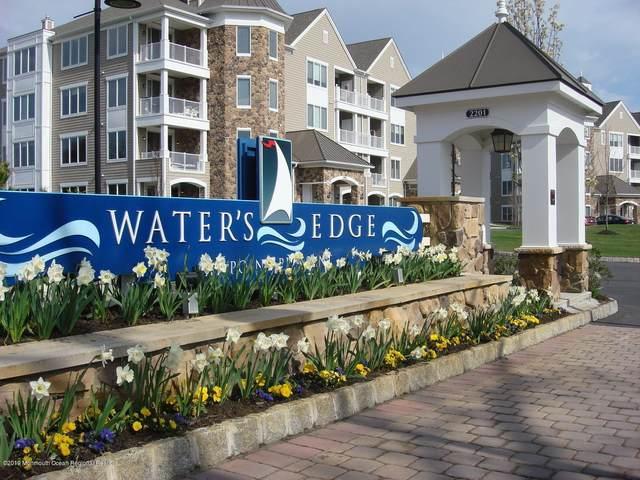 2201 River Road #4208, Point Pleasant, NJ 08742 (MLS #22011285) :: William Hagan Group