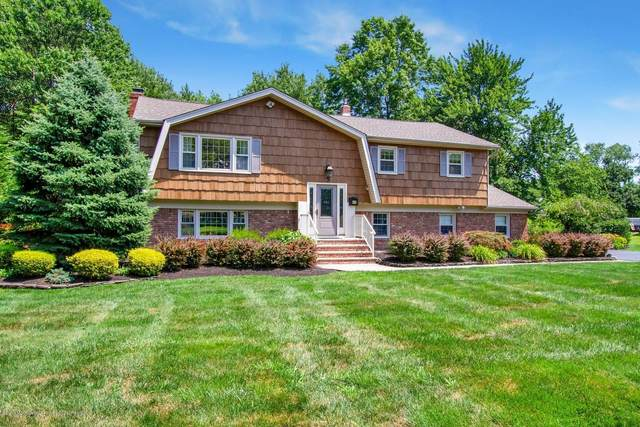 3 Copperfield Court, Port Monmouth, NJ 07758 (MLS #22011288) :: Vendrell Home Selling Team