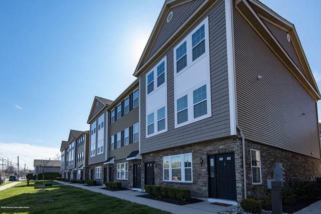 99 Steiner Avenue #13, Neptune City, NJ 07753 (MLS #22011306) :: Vendrell Home Selling Team