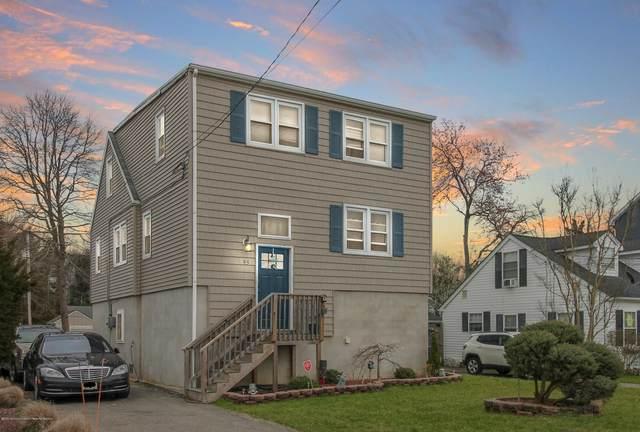 95 Bonita Road, Waretown, NJ 08758 (MLS #22011338) :: The MEEHAN Group of RE/MAX New Beginnings Realty
