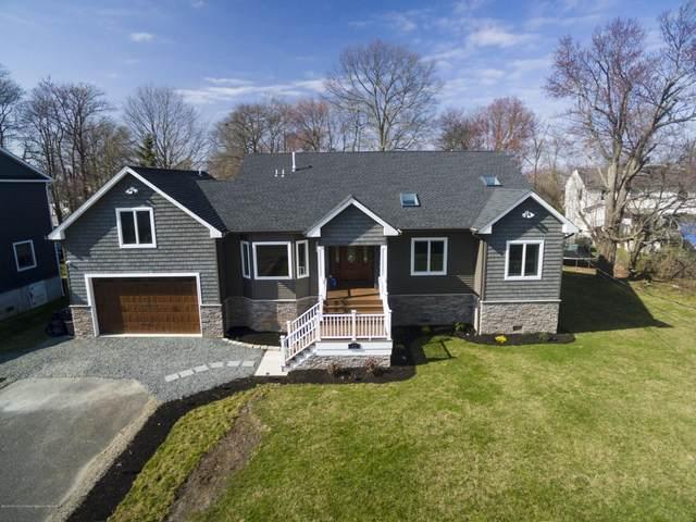 15 Airsdale Avenue, Long Branch, NJ 07740 (MLS #22011348) :: William Hagan Group