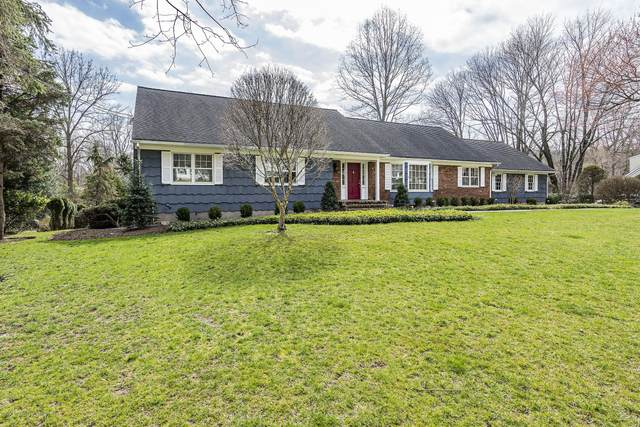 73 Crawford Road, Middletown, NJ 07748 (MLS #22011356) :: William Hagan Group