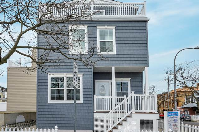 809 W Central Avenue, Seaside Heights, NJ 08751 (MLS #22011382) :: The CG Group | RE/MAX Real Estate, LTD