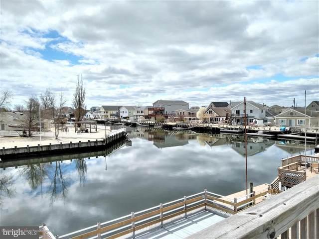 41 Lake Superior Drive, Little Egg Harbor, NJ 08087 (MLS #22011386) :: William Hagan Group