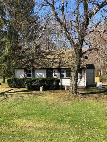 598 East Road, Middletown, NJ 07748 (MLS #22011392) :: Vendrell Home Selling Team
