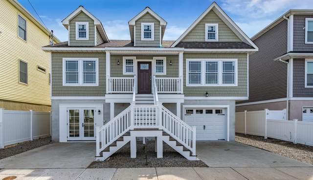 425 Hiering Avenue, Seaside Heights, NJ 08751 (MLS #22011414) :: Vendrell Home Selling Team