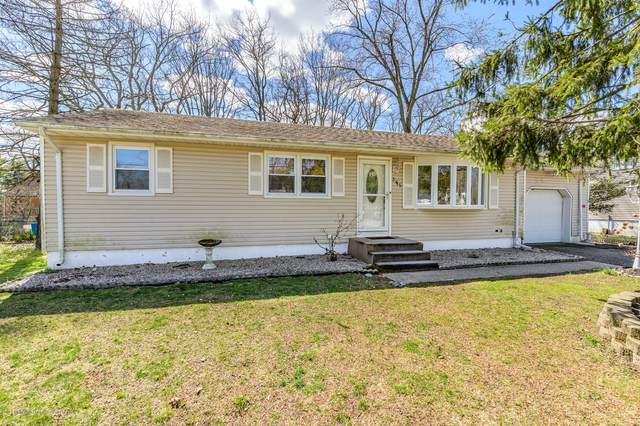 365 Bertha Road, Toms River, NJ 08755 (MLS #22011433) :: The Dekanski Home Selling Team