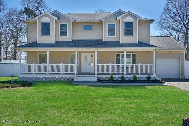 339 Enterprise Drive, Forked River, NJ 08731 (MLS #22011458) :: Vendrell Home Selling Team