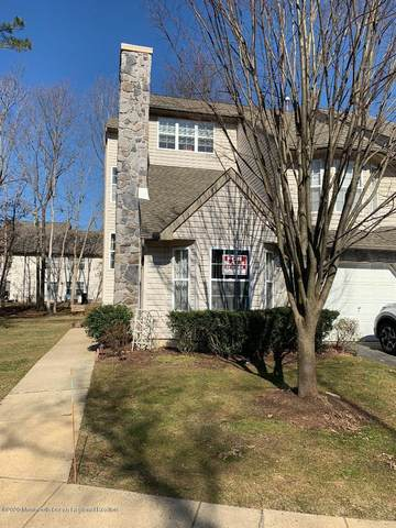 3007 Norma Place, Toms River, NJ 08755 (MLS #22011472) :: The Premier Group NJ @ Re/Max Central