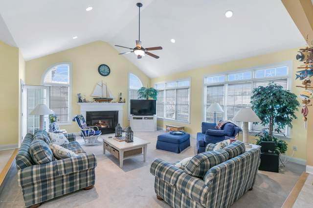 202 Pointe Drive, Mantoloking, NJ 08738 (MLS #22011522) :: The Dekanski Home Selling Team