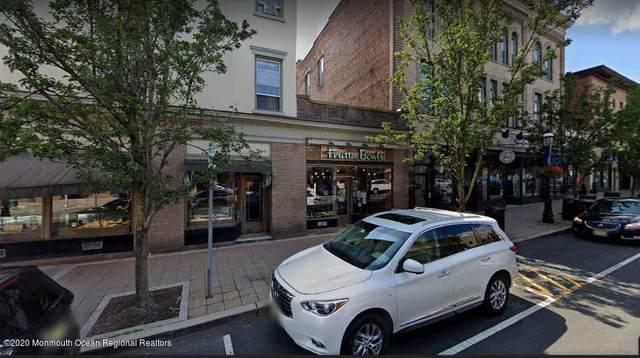 57 Main Street, Madison, NJ 07940 (MLS #22011543) :: Vendrell Home Selling Team