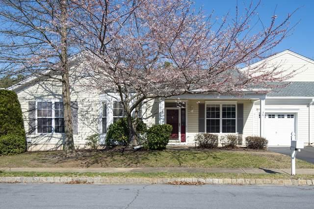36 Silverside Road #1000, Lakewood, NJ 08701 (MLS #22011547) :: William Hagan Group