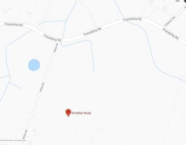 94 Miller Road, Cranbury, NJ 08512 (MLS #22011556) :: Vendrell Home Selling Team