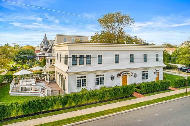 401 1st Avenue, Spring Lake, NJ 07762 (MLS #22011558) :: Vendrell Home Selling Team