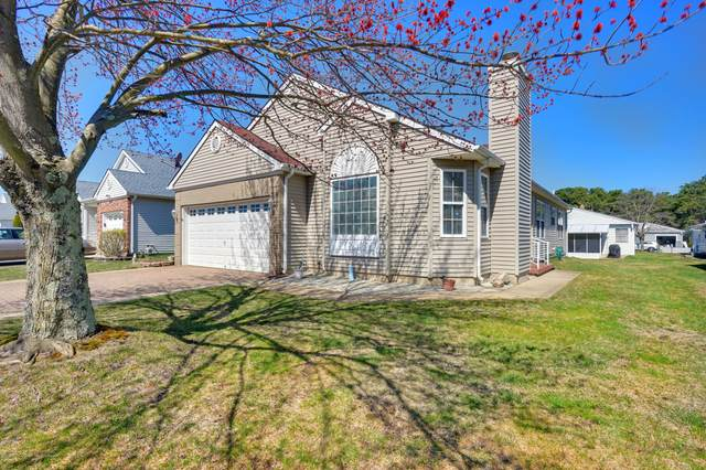 36 Winterton Drive, Toms River, NJ 08757 (#22011563) :: Daunno Realty Services, LLC