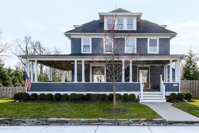 7 Main Street, Farmingdale, NJ 07727 (MLS #22011571) :: Vendrell Home Selling Team
