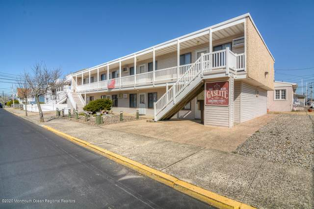 1401 Boulevard A1, Seaside Park, NJ 08752 (MLS #22011596) :: The Sikora Group