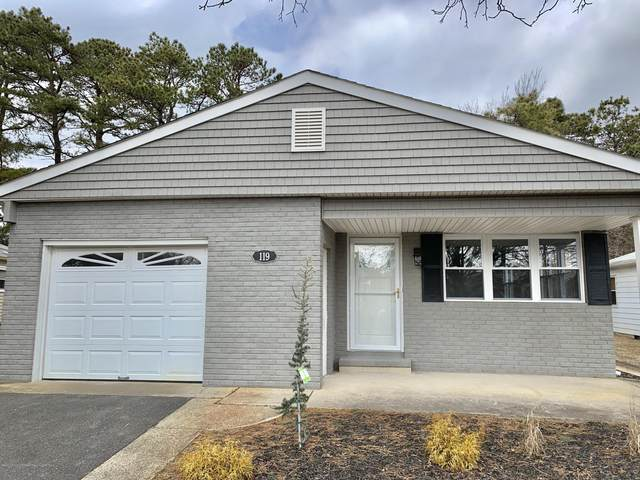 119 Troumaka Street, Toms River, NJ 08757 (MLS #22011599) :: The Sikora Group