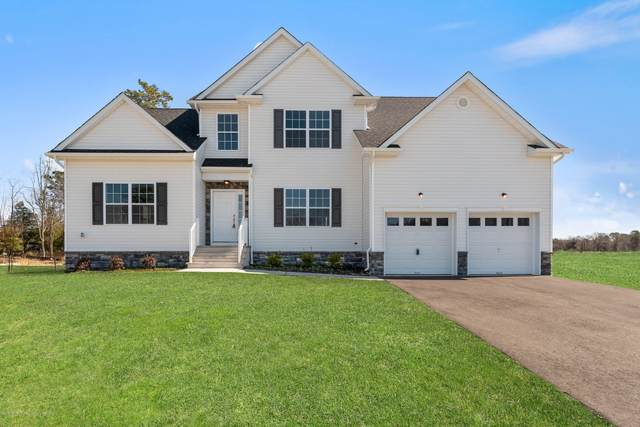 10 Prairie Lane, Bayville, NJ 08721 (#22011606) :: Daunno Realty Services, LLC