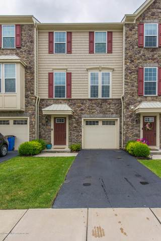 48 Phillip E. Frank Way, Cliffwood, NJ 07721 (MLS #22011608) :: The Sikora Group
