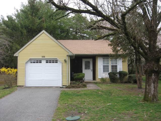 105 Sunset Road, Whiting, NJ 08759 (#22011615) :: Nexthome Force Realty Partners