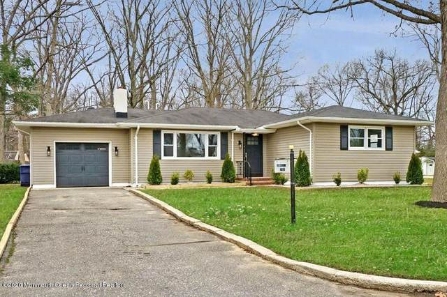1404 Wallach Drive, Toms River, NJ 08755 (MLS #22011623) :: William Hagan Group