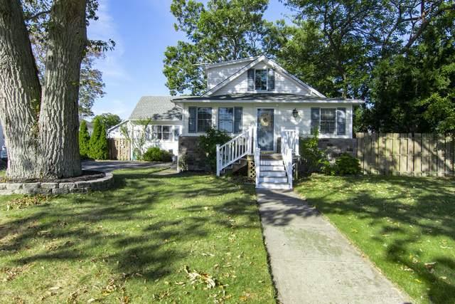 905 Beaver Dam Road, Point Pleasant, NJ 08742 (MLS #22011641) :: William Hagan Group
